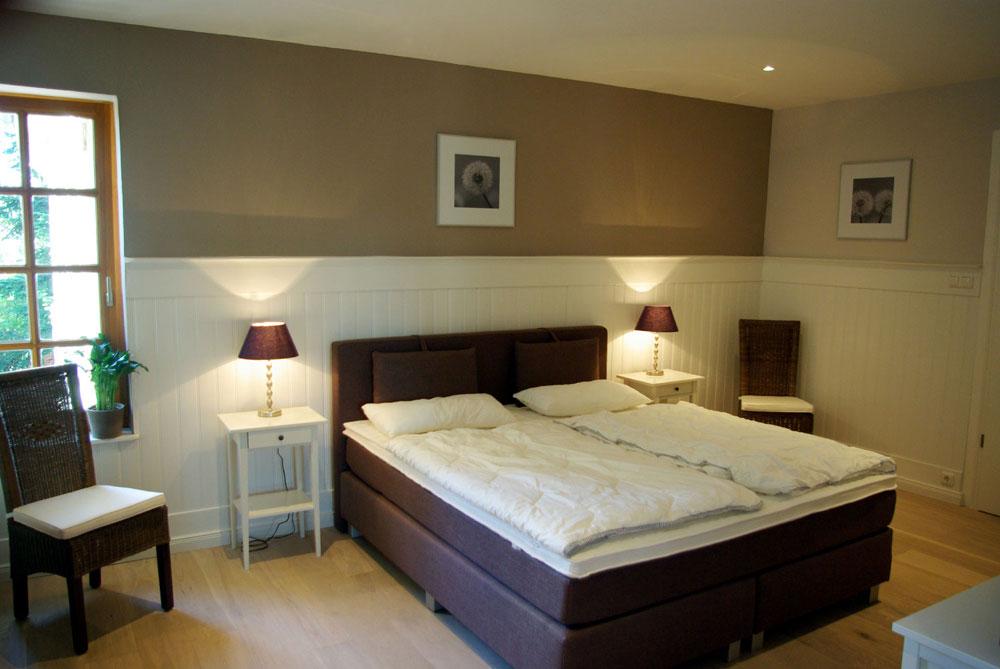 de.pumpink | wohn und schlafzimmer in einem raum, Schlafzimmer ideen